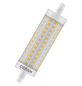 OSRAM LED-Leuchtmittel »Star Line«, 15 W, R7s, 2700 K, warmweiß, 2000 lm-Thumbnail