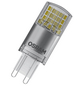 OSRAM LED-Leuchtmittel »Star Pin«, 3,8 W, G9, 2700 K, 470 lm-Thumbnail