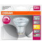 OSRAM LED-Leuchtmittel »SUPERSTAR«, 5,5 W, GU10, 2700 K, 350 lm-Thumbnail
