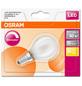 OSRAM LED-Leuchtmittel »SUPERSTAR CLASSIC«, 5 W, E14, 2700 K, warmweiß, 470 lm-Thumbnail