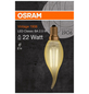 OSRAM LED-Leuchtmittel »Vintage 1906«, 2,5 W, E14, 2500 K, warmweiß, 220 lm-Thumbnail