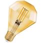 OSRAM LED-Leuchtmittel »Vintage 1906«, 4,5 W, E27, 2500 K, warmweiß, 420 lm-Thumbnail