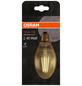 OSRAM LED-Leuchtmittel »Vintage 1906«, 4,5 W, E27, 2500 K, warmweiß, 470 lm-Thumbnail