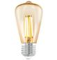 EGLO LED-Leuchtmittel »Vintage«, 3,5 W, E27, 2200 K, 220 lm-Thumbnail
