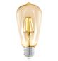 EGLO LED-Leuchtmittel »Vintage«, 4 W, E27, 2200 K, 220 lm-Thumbnail