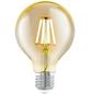 EGLO LED-Leuchtmittel »Vintage«, 4 W, E27, 2200 K, 330 lm-Thumbnail