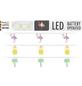 LED-Lichterkette, warmweiß, Kabellänge: 30 m-Thumbnail