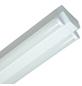MÜLLER LICHT LED-Lichtleiste »BASIC«, Aluminium/Metall-Thumbnail