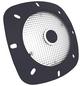 LED-Magnet-Scheinwerfer, Kunststoff, grau, geeignet für: Pool-Beleuchtung-Thumbnail