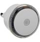 REV LED-Nachtlicht mit Dämmerungsautomatik weiß 1-flammig 0,8 W Ø 5 x 6,7 cm-Thumbnail