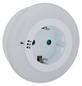 REV LED-Nachtlicht mit Dämmerungsautomatik weiß 1-flammig 1 W Ø 8 x 7 cm-Thumbnail