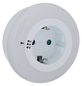 REV LED-Nachtlicht mit Dämmerungsautomatik weiß 1-flammig 1WØ8 x 7cm-Thumbnail