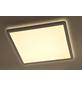 CASAYA LED-Panel, inkl. Leuchtmittel in warmweiß-Thumbnail