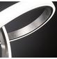 wofi® LED-Pendelleuchte »INDIGO«, dimmbar, Aluminium/Silikon/Metall-Thumbnail