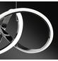 wofi® LED-Pendelleuchte »INDIGO«, dimmbar, inkl. Leuchtmittel in warmweiß-Thumbnail