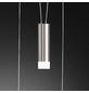wofi® LED-Pendelleuchte »JESSE«, dimmbar, inkl. Leuchtmittel in warmweiß-Thumbnail