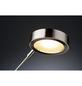 PAULMANN LED-Schreibtischlampe »Zed« eisen, H: 47,5 cm,  inkl. Leuchtmittel in Warmweiß-Thumbnail