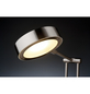 PAULMANN LED-Schreibtischlampe »Zed«, H: 47,5 cm, Fest integriert, inkl. Leuchtmittel in warmweiß-Thumbnail