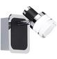 wofi® LED-Spot »NANU«, inkl. Leuchtmittel in warmweiß-Thumbnail