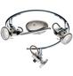 EGLO LED-Spot »TUKON 3«, 3-strahlig, GU10, inkl. Leuchtmittel in warmweiß-Thumbnail