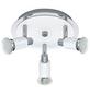 EGLO LED-Spotbalken »ERIDAN«, Stahl-Thumbnail