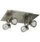 EGLO LED-Spotbalken »TUKON 3«, GU10, inkl. Leuchtmittel in warmweiß-Thumbnail