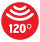 Brennenstuhl® LED-Strahler »JARO 1000P«, 10 W, inkl. Bewegungsmelder, IP44, tageslichtweiß-Thumbnail