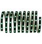 PAULMANN LED-Streifen, 300 cm, mehrfarbig, dimmbar-Thumbnail