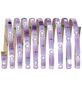 PAULMANN LED-Streifen »Digital LED«, 300 cm, mehrfarbig/weiß, 1070 lm, dimmbar-Thumbnail