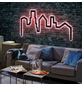 PAULMANN LED-Streifen »FlexLED«, 150 cm, mehrfarbig, dimmbar-Thumbnail