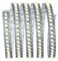 PAULMANN LED-Streifen »MaxLED 1000«, 150 cm, warmweiß, 1650 lm, dimmbar-Thumbnail