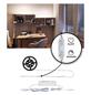 PAULMANN LED-Streifen »SimpLED«, 300 cm, neutralweiß, dimmbar-Thumbnail