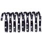 PAULMANN LED-Streifen »YourLED ECO Stripe 3m 21,6W, RGB«, 300 cm, 330 lm, dimmbar-Thumbnail