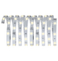PAULMANN LED-Streifen »YourLED ECO Stripe 3m 7,2W, Warmweiß«, 300 cm, warmweiß, 480 lm, dimmbar-Thumbnail