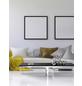 wofi® LED-Tischleuchte, 3  W, chromfarben, Höhe: 35  cm-Thumbnail