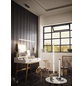 wofi® LED-Tischleuchte, 9  W, chromfarben, Höhe: 44  cm-Thumbnail