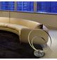 NÄVE LED-Tischleuchte chromfarben, 2-flammig, H: 38,5 cm,  inkl. Leuchtmittel in Warmweiß-Thumbnail