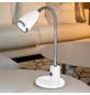 EGLO LED-Tischleuchte »FOX«, Schirm-ØxH: 5,5 x 33,2 cm, GU10 inkl. Leuchtmittel in warmweiß-Thumbnail