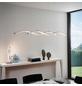 EGLO LED-Tischleuchte »LASANA 2«, 2-flg., H: 46 cm, inkl. fest verbautem Leuchtmittel in warmweiß-Thumbnail