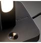 PAULMANN LED-Tischleuchte »Lento Tischleuchte« schwarz mit 11 W, H: 44,8 cm,  inkl. Leuchtmittel in Warmweiß-Thumbnail