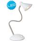 NÄVE LED-Tischleuchte »Pastell«, Weiß, Schirm-Ø x H: 8,5 x 38 cm-Thumbnail