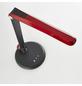 BRILLIANT LED-Tischleuchte rot, H: 59,60 cm, Integrierte LED inkl. Leuchtmittel in neutralweiß-Thumbnail