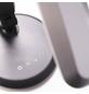 BRILLIANT LED-Tischleuchte silberfarben, H: 59,60 cm, Integrierte LED inkl. Leuchtmittel in neutralweiß-Thumbnail