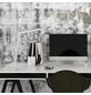 wofi® LED-Tischleuchte »Tubac«, H: 56 cm, Fest verbaut , inkl. Leuchtmittel in tageslichtweiß-Thumbnail