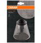 OSRAM LED-Tischleuchte »Vintage 1906« schwarz, H: 11,6 cm, E27 ohne Leuchtmittel-Thumbnail
