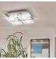 EGLO LED-Wand-/Deckenleuchte »ALMANA«, GU10, inkl. Leuchtmittel in warmweiß-Thumbnail