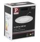 PAULMANN LED-Wand-/Deckenleuchte »Coin Slim«, inkl. Leuchtmittel in warmweiß-Thumbnail