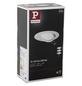 PAULMANN LED-Wand-/Deckenleuchte GU10, inkl. Leuchtmittel in warmweiß-Thumbnail