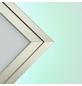 BRILLIANT LED-Wand-/Deckenleuchte nickelfarben 1-flammig, dimmbar, inkl. Leuchtmittel-Thumbnail