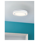 PAULMANN LED-wand_deckenpanel »Sol« weiß 1-flammig, inkl. Leuchtmittel in warmweiß-Thumbnail